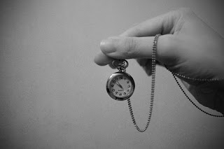 "Photo Credit: ""Our Time is Running Out 157/365"" by gravity_grave on Flickr"