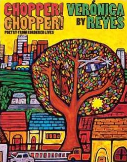 chopperchopper cover